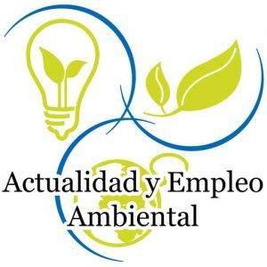 Logo Actualidad y Empleo Ambiental