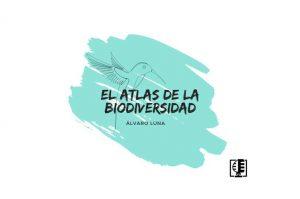 Logo del podtcast El Atlas de la Biodiversidad