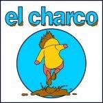 Logo del podcast El charco de Enoch Martínez
