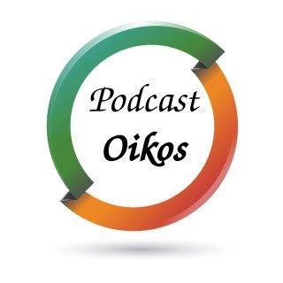 Logo del Podcast Oikos