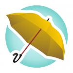 Logo del Podcast Vendrán Lluvias Suaves
