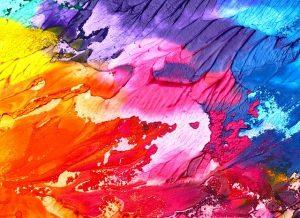 Mezcla de tintes