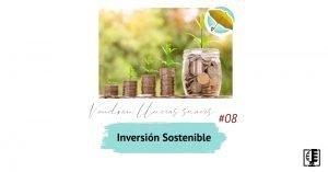 Caratula Inversión sostenible