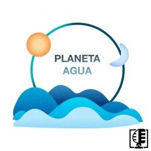 Logo Planeta Agua