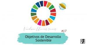 Objetivos de Desarrollo Sostenible | Vendrán Lluvias Suaves #17