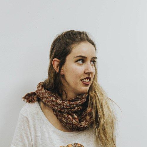 Sara Pinto Morales - Brutal