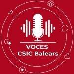 Logo Voces, CSIC Balear Cuadrado