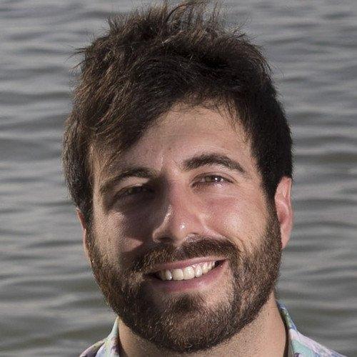 Pablo Rodriguez Ros