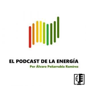 Logo de El Podcast de la Energía